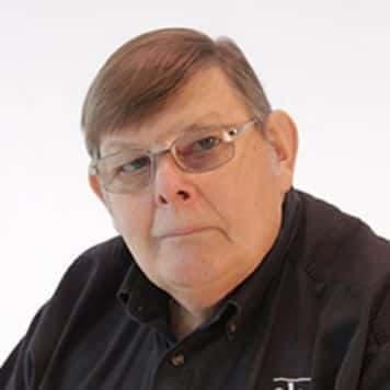 Dale Ricker