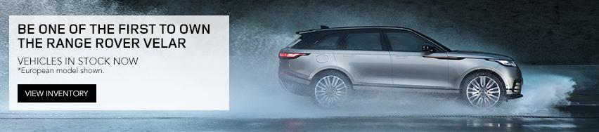 Range Rover Velar DI