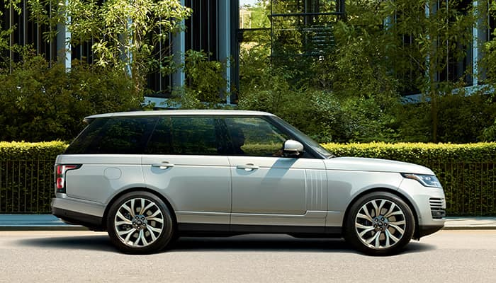 New 2020 Land Rover Range Rover Sport HSE 4WD
