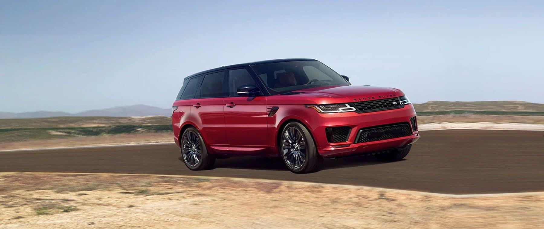 Land Rover Okc >> Your Land Rover Range Rover Dealership in OKC | Land Rover Oklahoma City
