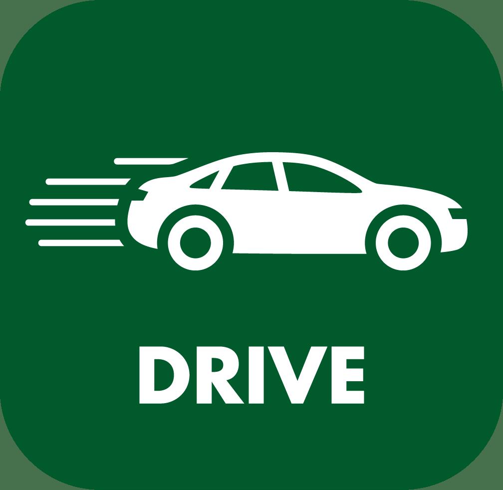 CTA - Drive