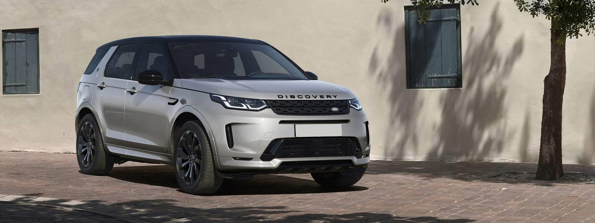 2021 Discovery Sport in Oklahoma City