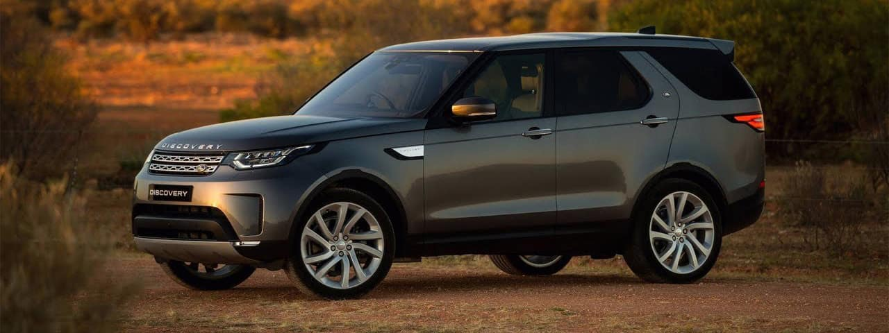 2021 Discovery Sport For Sale in Oklahoma City