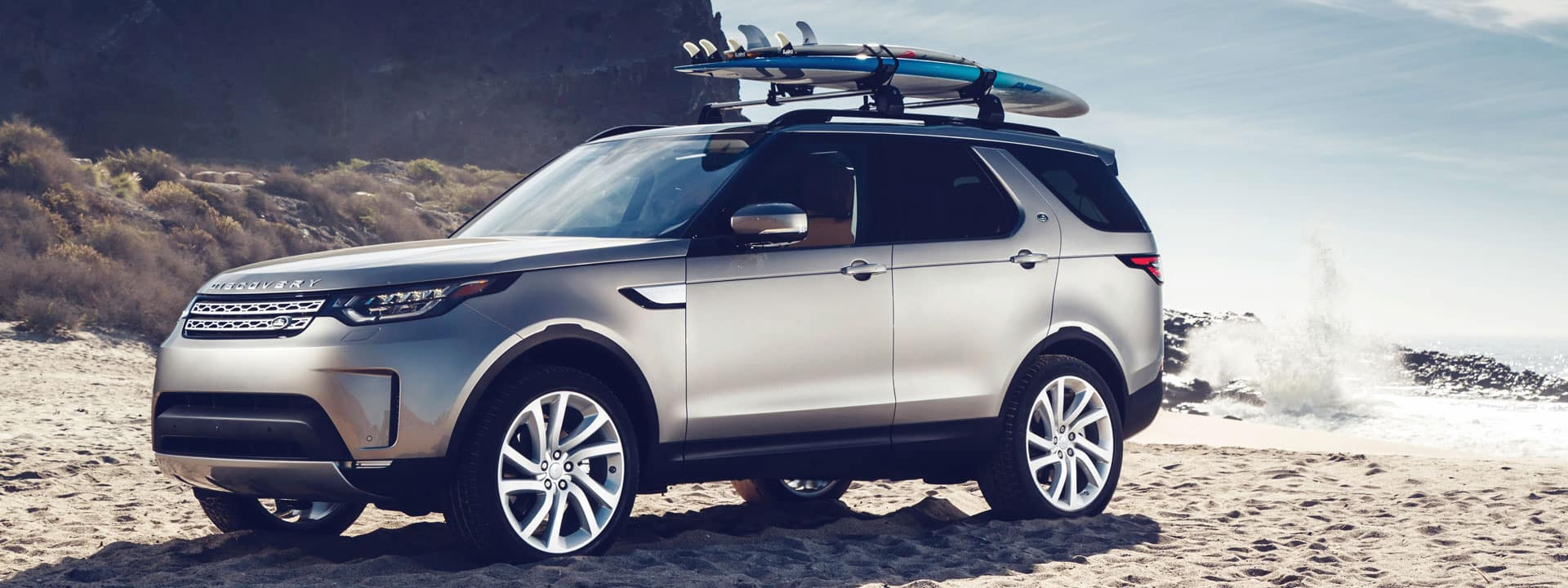 2022 Land Rover Discovery in Oklahoma City