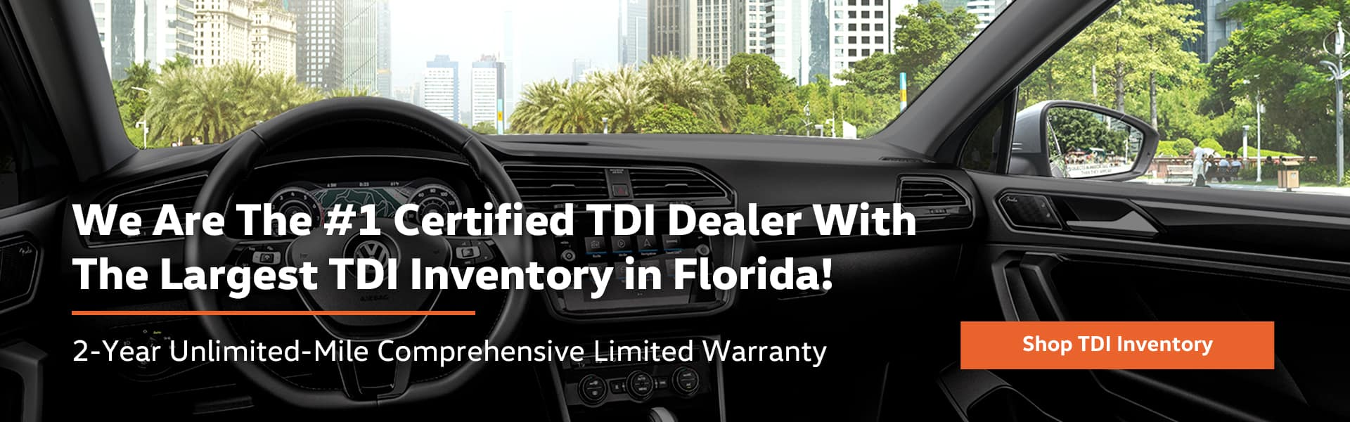 FL TDI Dealer