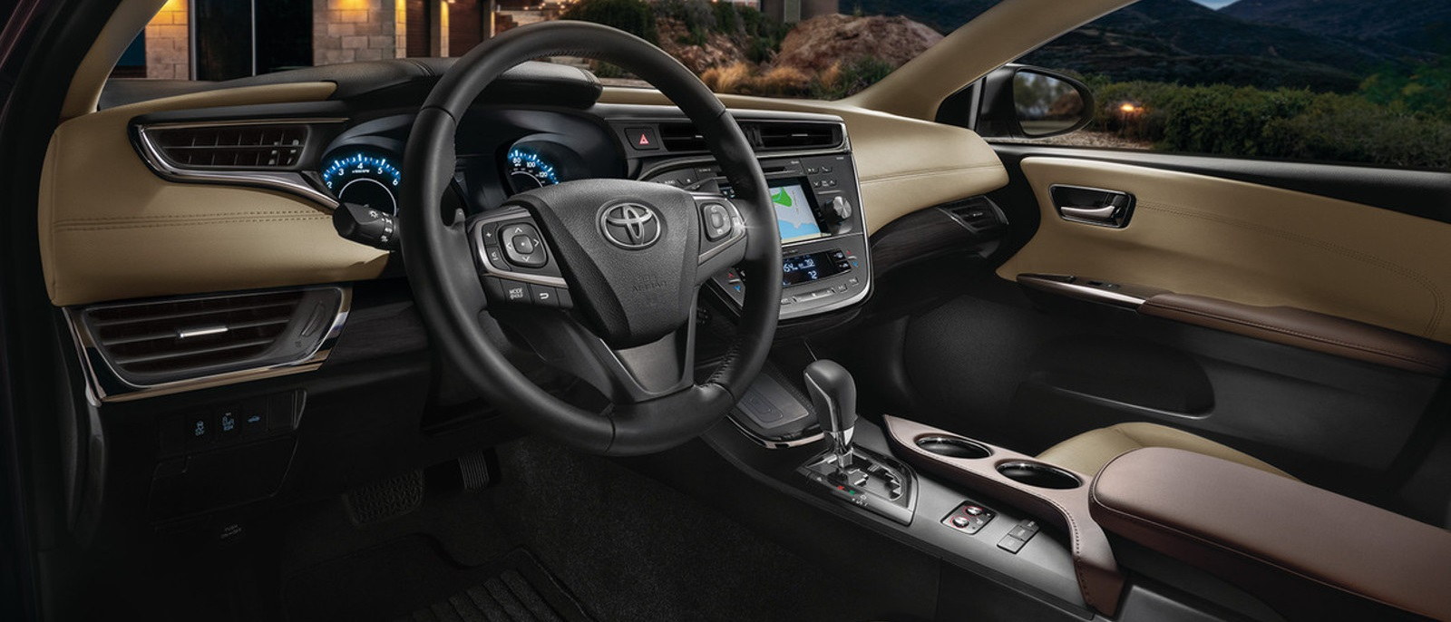 Learn About 2016 Toyota Avalon Hybrid   Brent Brown Toyota