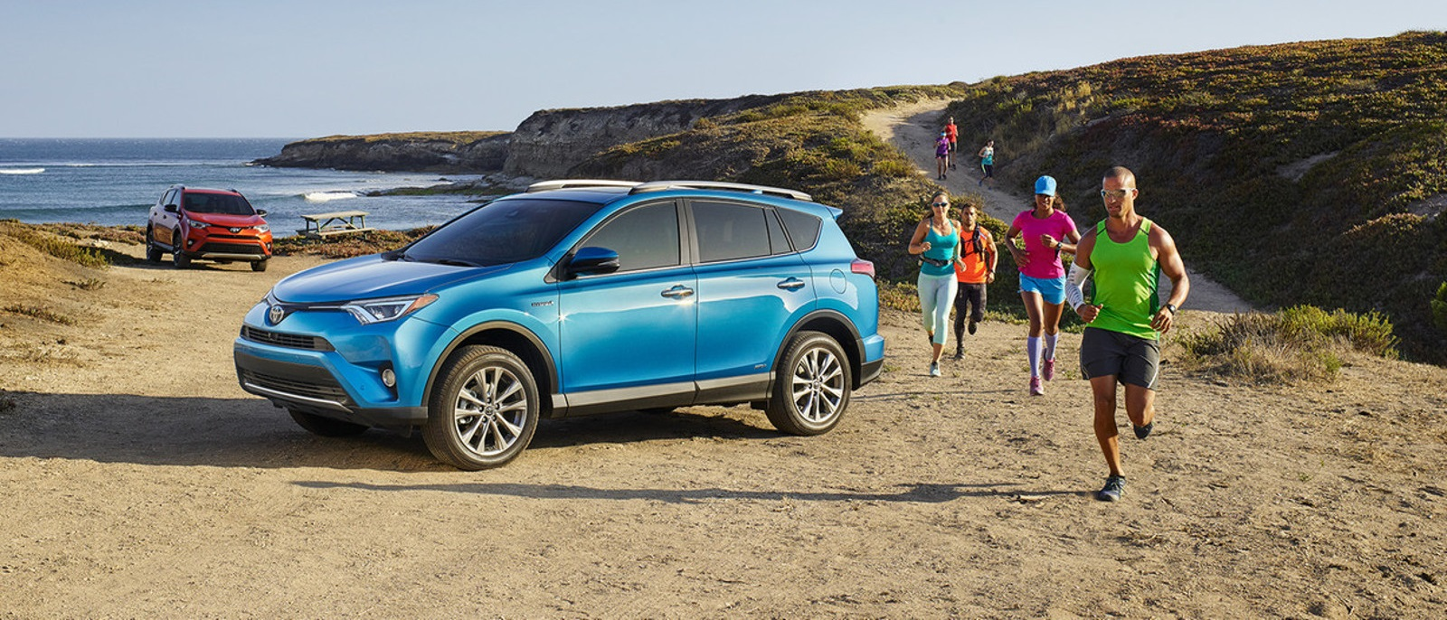 Learn About The 2016 Toyota Rav4 Hybrid Brent Brown Toyota
