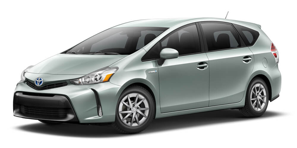 the new prius v offers high tech performance. Black Bedroom Furniture Sets. Home Design Ideas