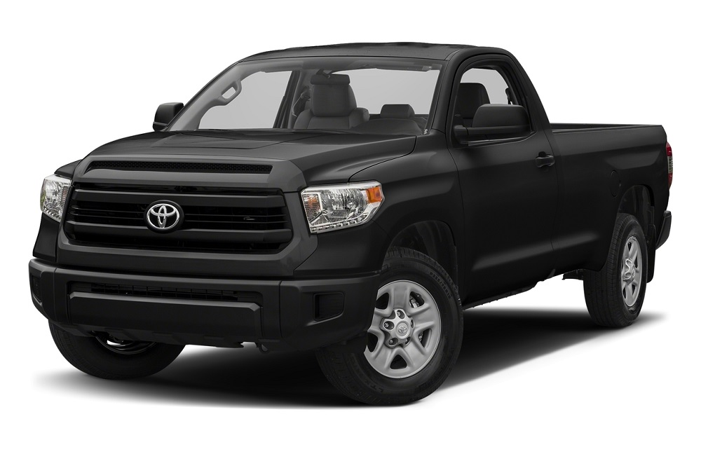 Learn About The 2017 Toyota Tundra Brent Brown Toyota