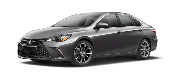The Refined 2017 Toyota Camry Brent Brown Toyota