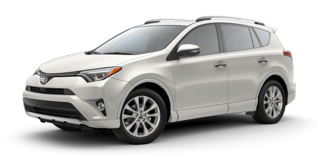 The Sporty And Savvy 2017 Toyota Rav4 Brent Brown Toyota