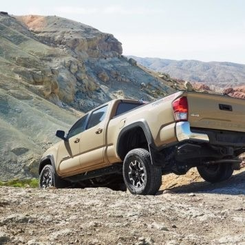 the fit and rugged 2017 toyota tacoma brent brown toyota. Black Bedroom Furniture Sets. Home Design Ideas