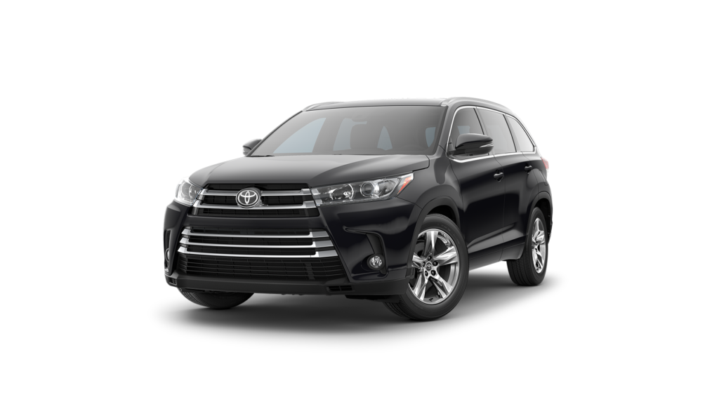 Toyota Highlander Lease >> 2018 Toyota Highlander Lease Brent Brown Toyota