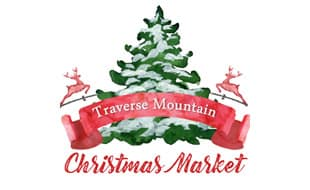 Traverse Mountain Christmas Market
