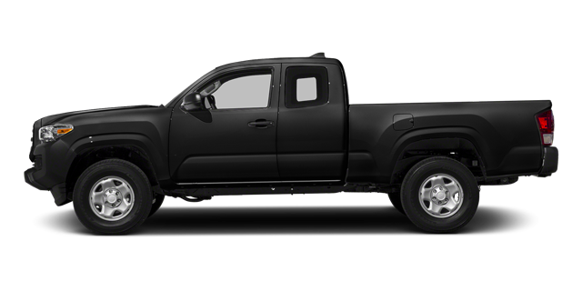 2018 Toyota Tacoma Info Brent Brown Toyota