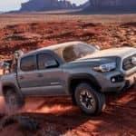 Toyota Truck Top Brand