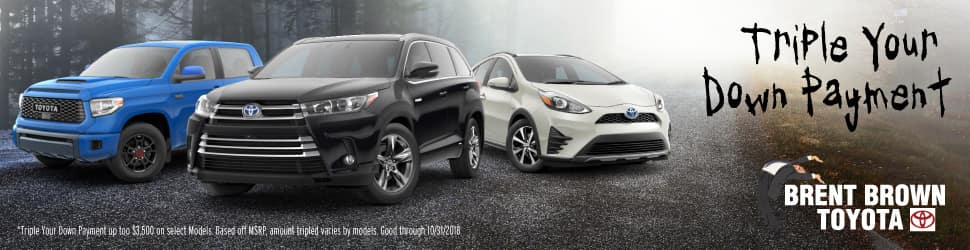 Exceptional New Toyota For Sale Near Orem, Provo, And Salt Lake City