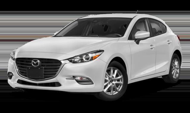 2018 Mazda 3 copy