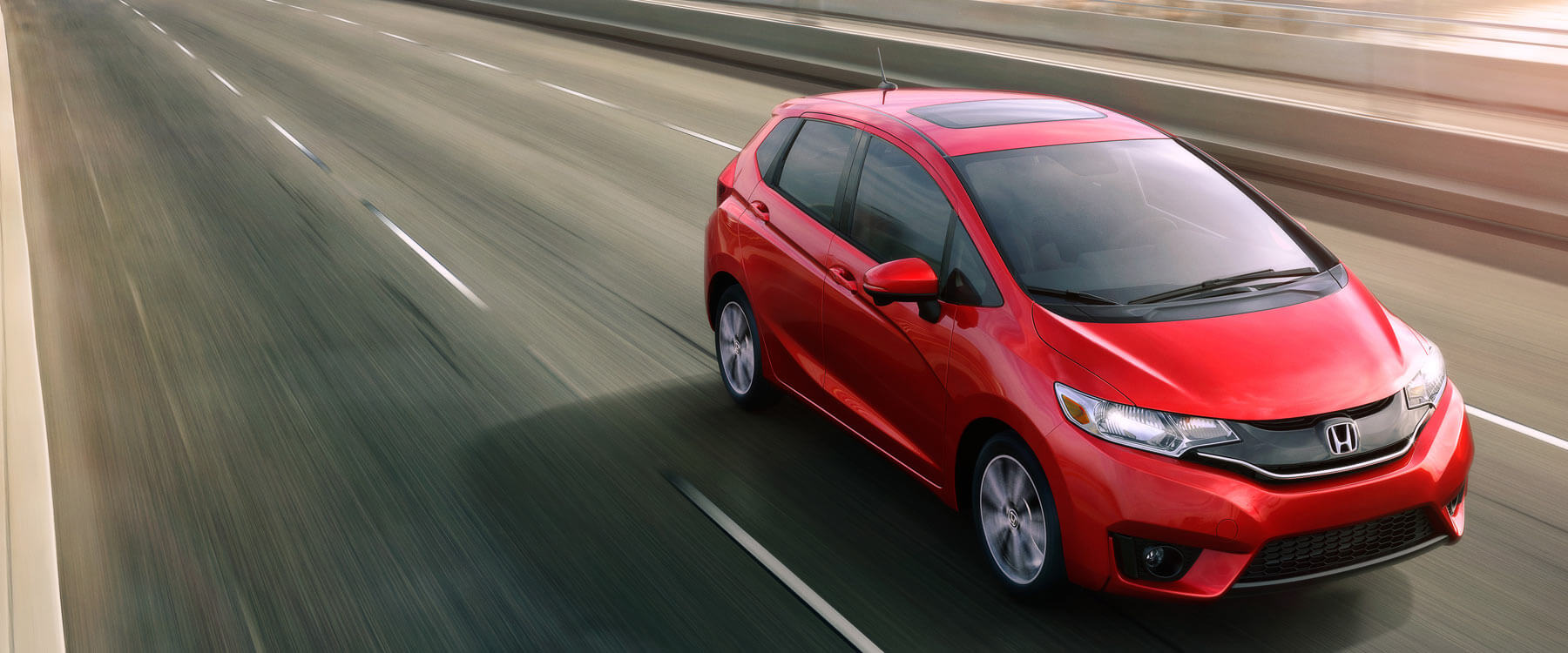 Explore The 2016 Honda Fit Reviews Model Specs Comparison Info