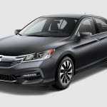 Honda Accord