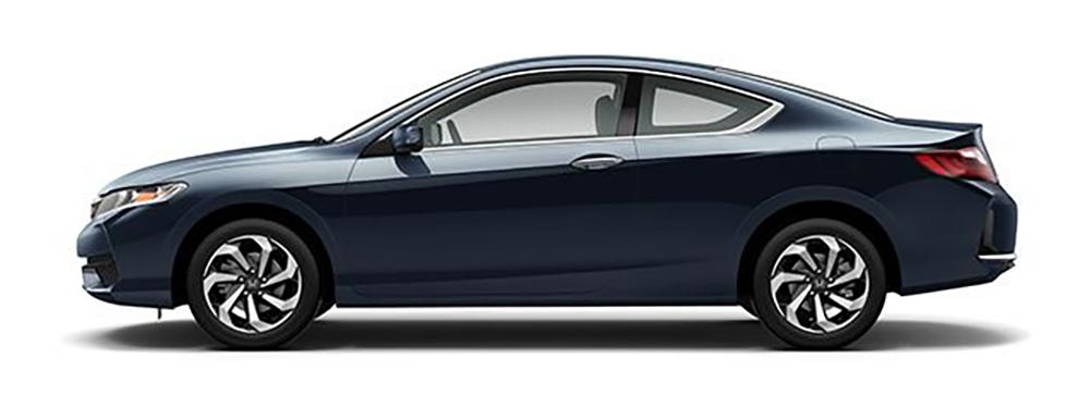 Honda Accord Coupe LX