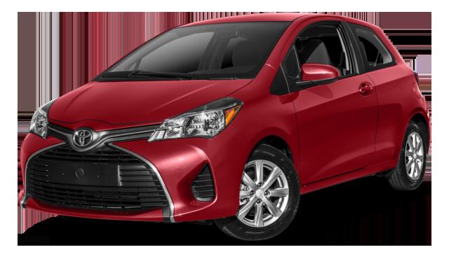 2017 Honda Fit. Vs. 2017 Toyota Yaris