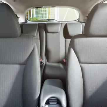 2017 Honda HR-V LX Gallery 7