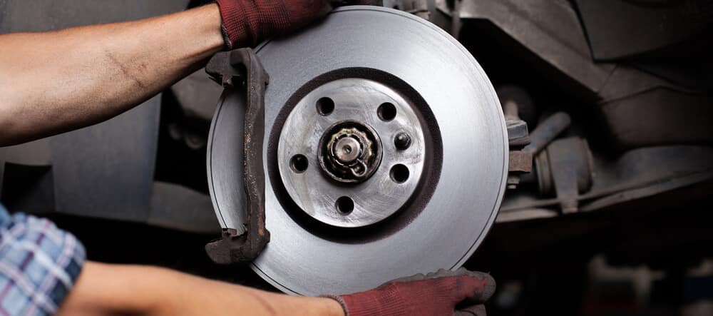 How to Tell If You Need New Brakes | Honda Service | Crystal