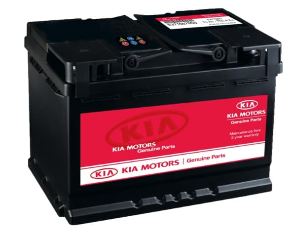 Kia Battery Replacement Service