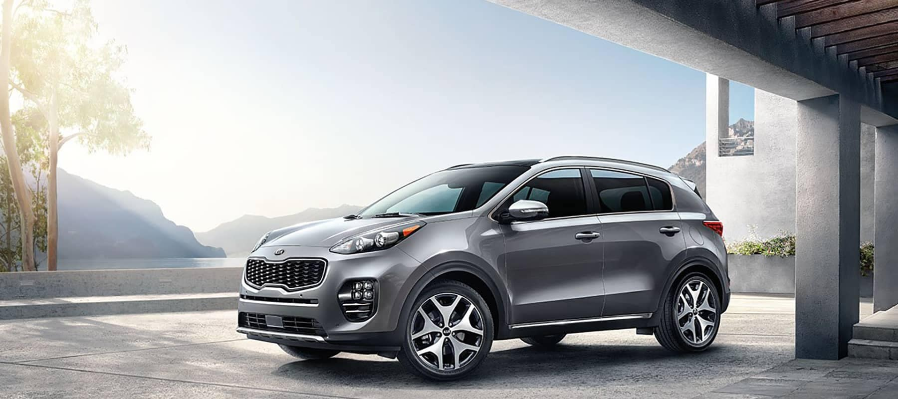 Cable Dahmer Independence >> Kia SUV Models | Kia AWD SUVs | Cable Dahmer Kia