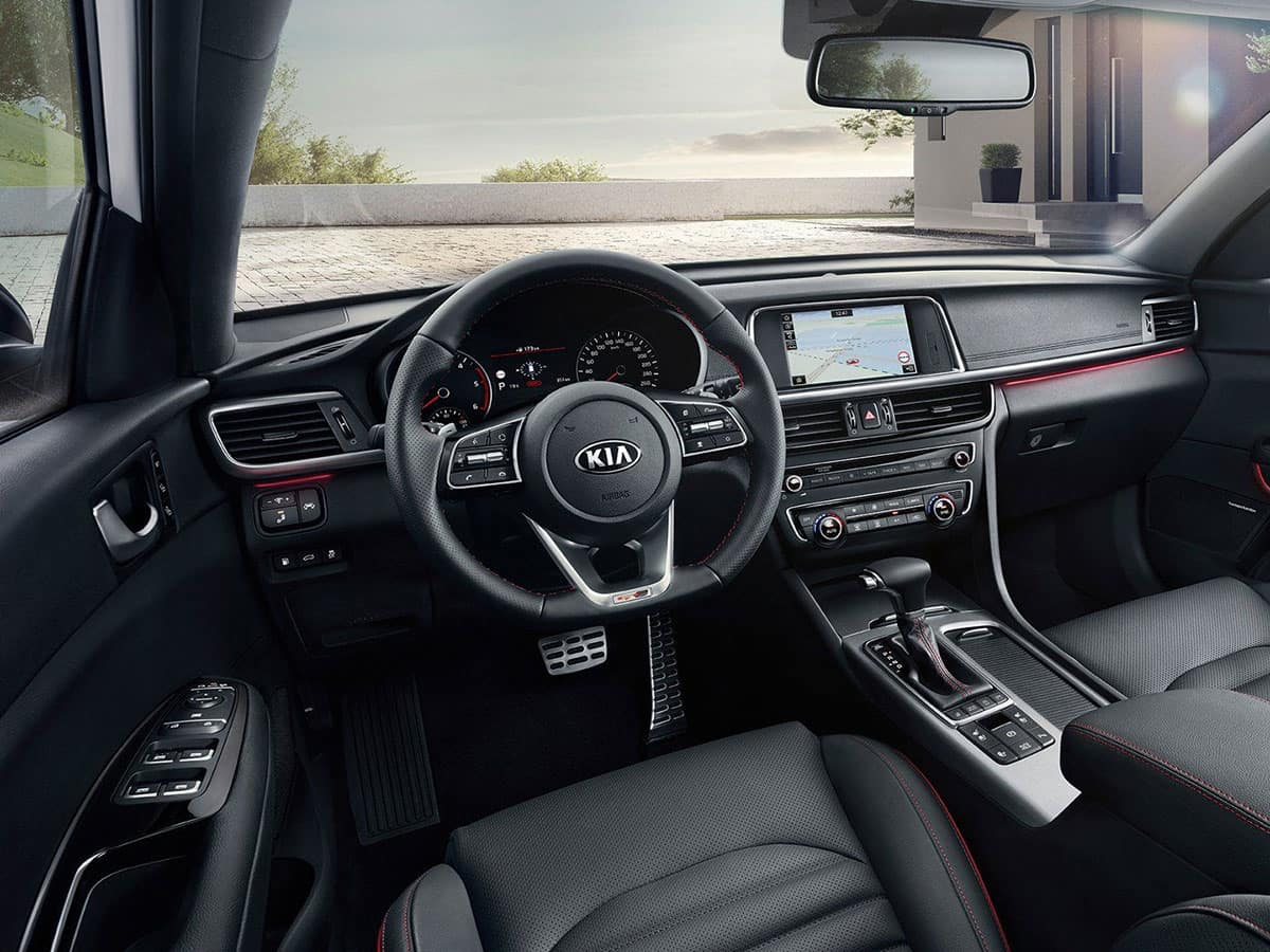 Car Thermostat Replacement >> Thermostat Replacement Service Cable Dahmer Kia Of Lee S