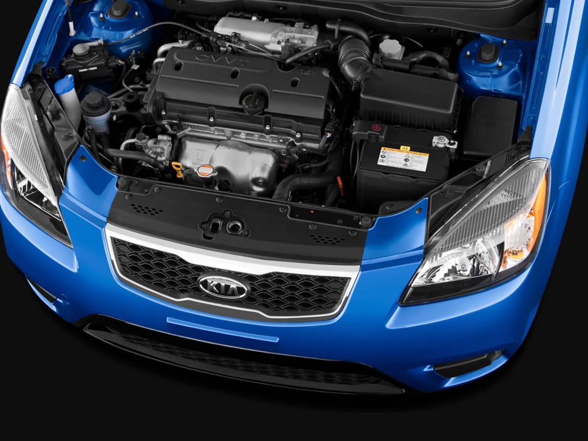Kia Timing Chain Replacement Service; Lee's Summit, Blue Springs and Kansas City, MO