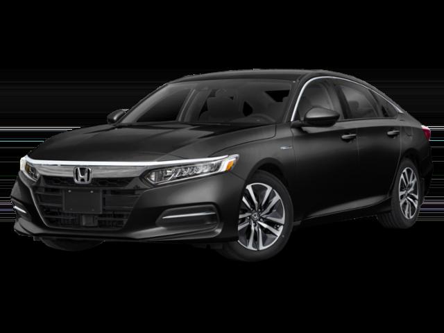 2019 Honda Accord Transparent