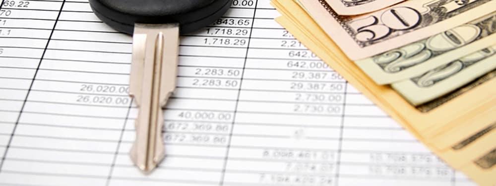 paperwork finance