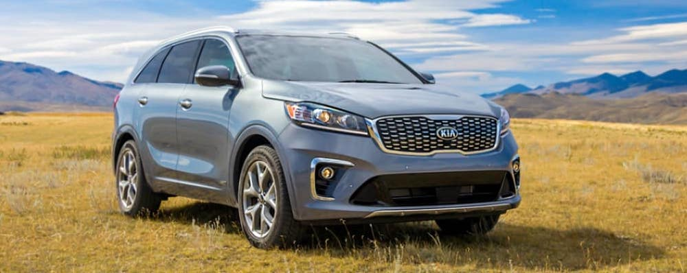 2020 kia sorento colors 2020 kia sorento colors