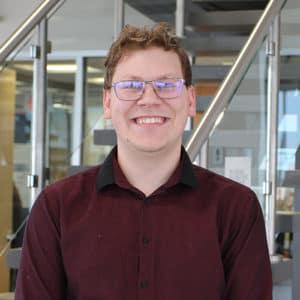 Carter Stenberg
