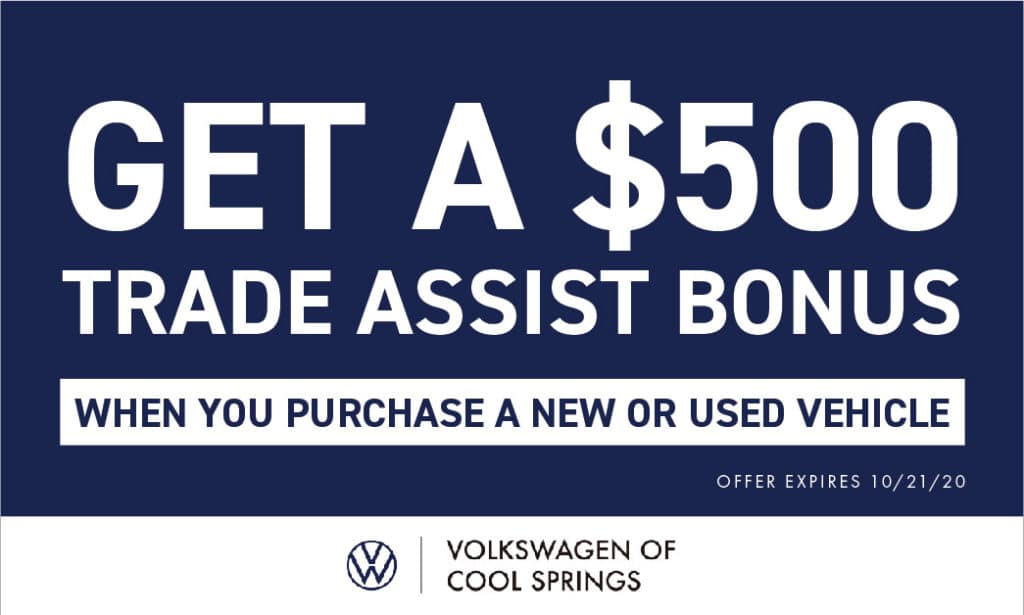 Trade Assist Bonus