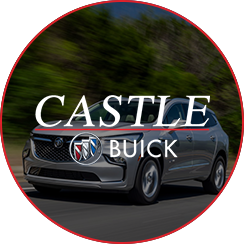 Castle Buick Icon