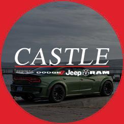 castle CDJR Icon