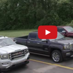 The New 2016 GMC Sierra 1500 Revealed