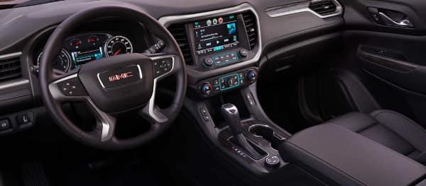 Chevrolet GMC