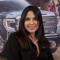 Cassandra Gomez