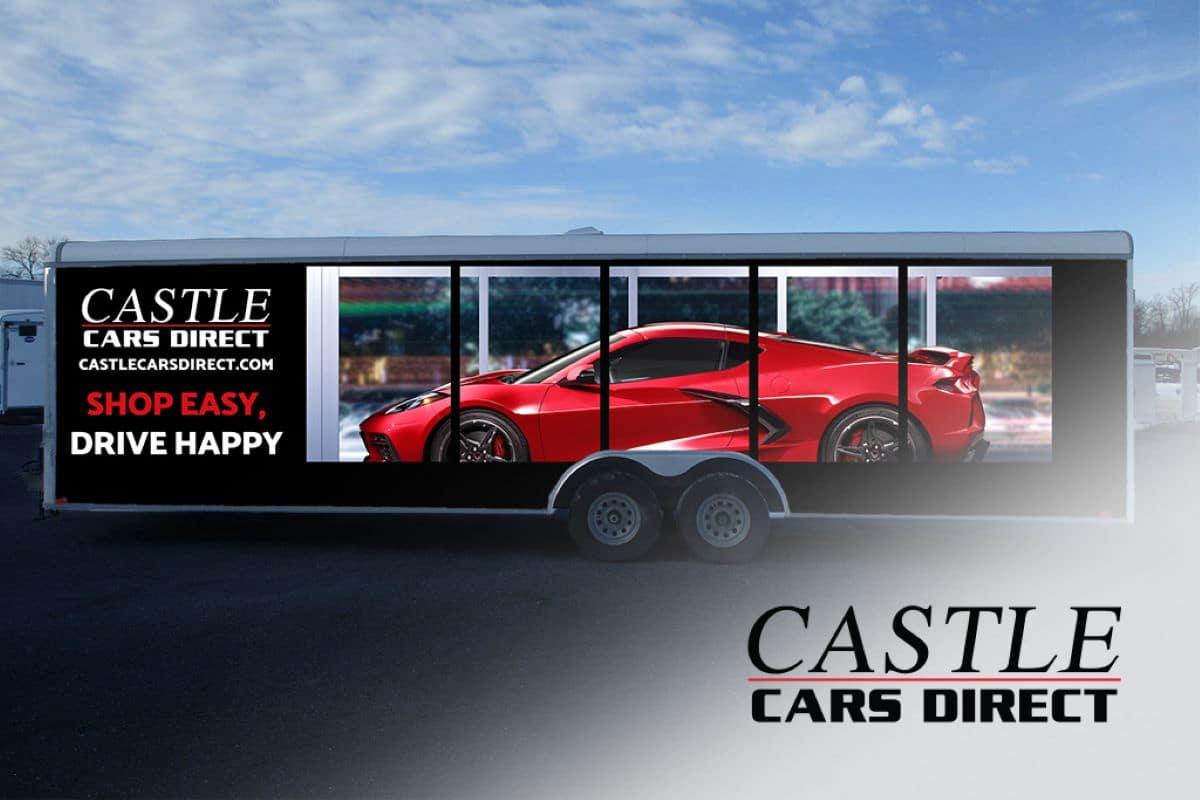 Castle Cars Direct