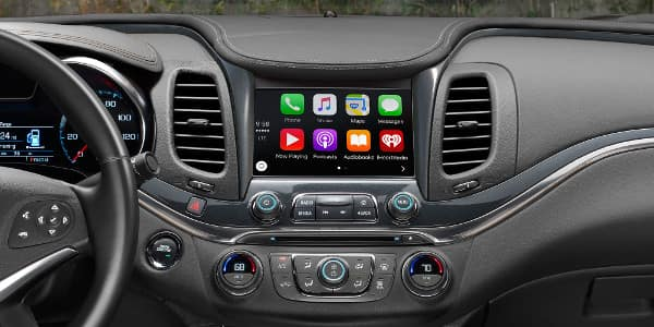 2018 Impala Technology