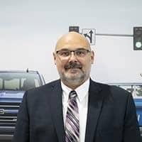 Michael Castagnino