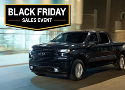 0% APR for qualified buyers on popular 2018 and 2019 Chevy models
