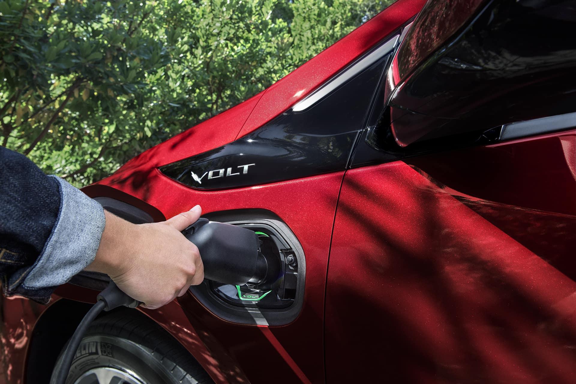 Chevy Bolt Ev Chevy Volt Tax Credit Incentrives Castle Chevrolet