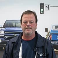 David Kieser