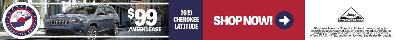 Oct 2018 - Cherokee