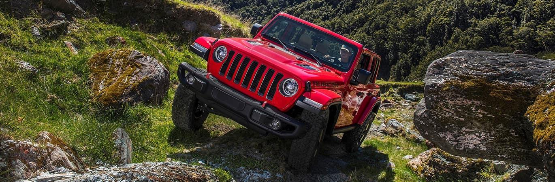 2018 Jeep Wrangler North Savannah GA